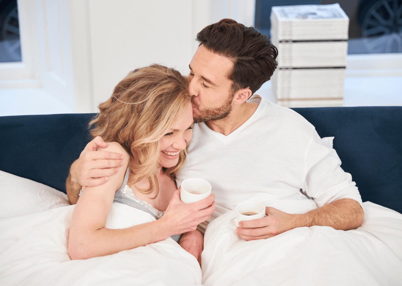 eastborn - voeding, beweging en slapen